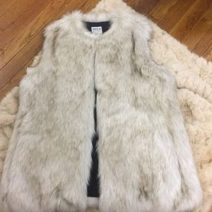 Zara Faur Waistcoat